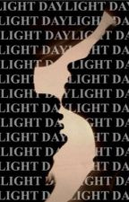 Daylight ❣ STILES STILINSKI [REWRITING] by Iadyathena