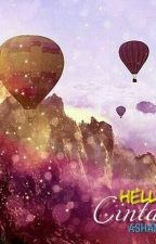 Hello Cinta! by AshanyAshany
