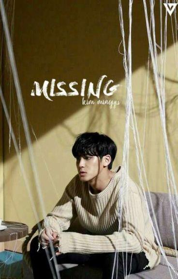 ; missing - k.m.g