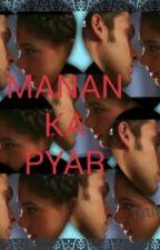 Manan Ka Pyar by latikashona