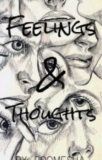 Feelings & Thoughts by poomesha