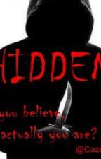 Hidden by CazeRain