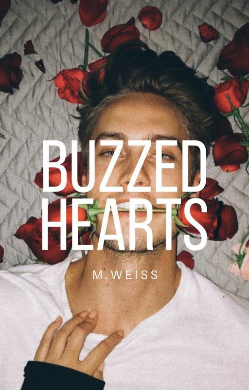 Buzzed Hearts by ablush