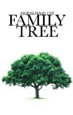 Family Tree by Amb3rmart1ns