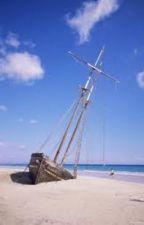 Ship Wrecked by sugarlisa