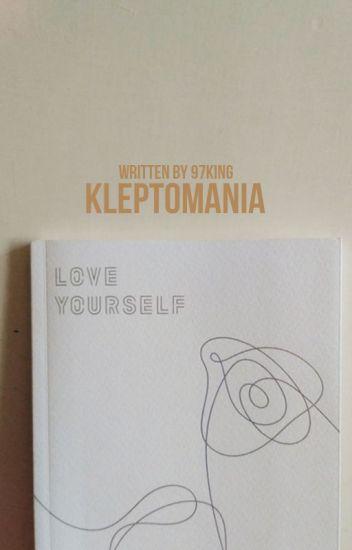 kleptomania / yoonmin