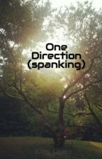 One Direction (spanking) by Kitty_Love