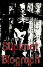 Slipknot Biografia ♡ by _therak_