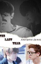 The Last Tear  by BelievingKrisyeol
