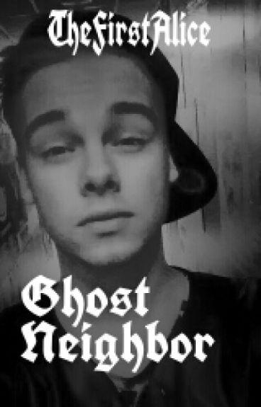 Ghost Neighbor Taddl FF