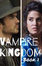 Vampire kingdom by izzytodd2003