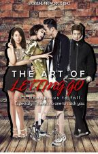 The Art of Letting Go ♥ by chiisaine10