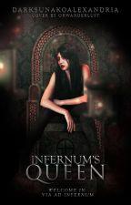 Infernum's Queen by DarkSunakoAlexandria