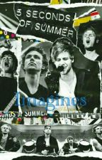 5 Seconds Of Summer  by Waliby