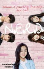 N.E.R.D ♧lami&jeno♧ by toscaheadband