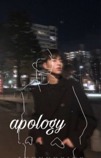 apology + junhoe