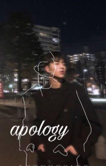 apology + junhoe
