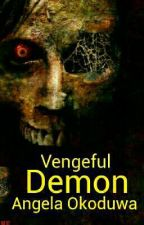 Vengeful Demon by Angelique_Esmeralda