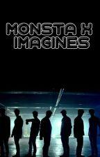 Monsta X Short Stories || weirdhappypills by weirdhappypills