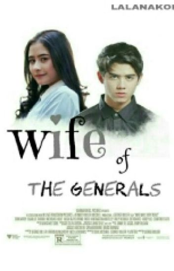 Wife Of The General [AliandoPrilly]