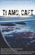 Ti Amo, Capt! by carolinecalv