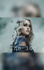 Найти других / The 100 by Anastasia_1712