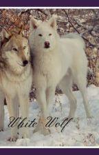 white wolf by roxy1148
