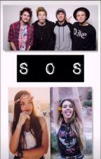 S.O.S. by wattpas13209
