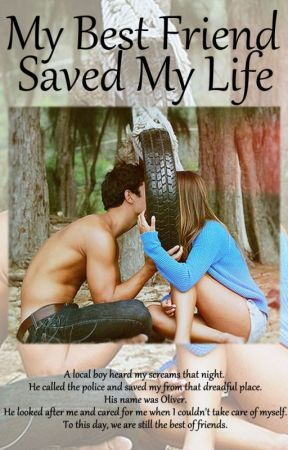 My Best Friend Saved My Life by Sandy-Jade