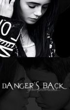 Danger's Back (JileyOverboard) by dakotajohnsons