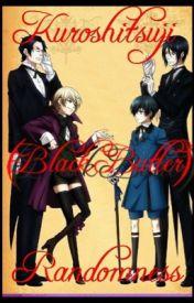 Black Butler (Kuroshitsuji) Randomness by 00BrokenDisney00
