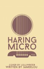 Haring Micro by ichorness
