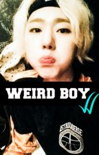 Weird Boy (Zico) by gyeouri
