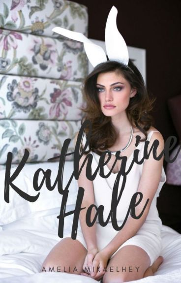 Katherine Hale ▷ Scott McCall