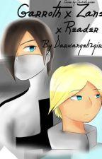 garroth x Zane x reader [completed] by SleepyDragonFly
