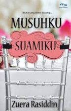 MUSUHKU SUAMIKU by nrshlly