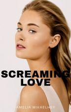 Screaming Love ▷ Lydia Martin (ON HOLD) by AmeliaMikaelhey