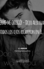 Trailer de Aaron 2 by DaniiPerezCuello030