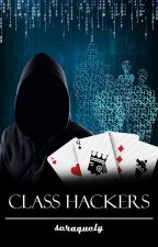 Class Hackers by seraquely