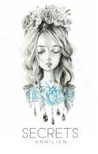 Secret's  (Rumtreiber ff) ✔ by Annilien