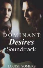 Dominant desires by xXShylieWolfXx