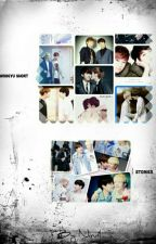 WooGyu Short Stories by Niniel_