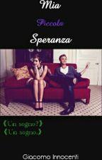 Mia Piccola Speranza/ Dramione by GiacomoConLaJ