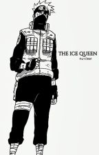 the ice queen | hatake kakashi by nu-clear