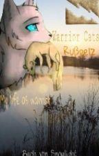 Warrior Cats- Rußpelz~my life as a Warrior~ by Schneelicht