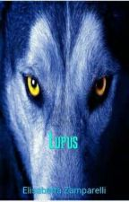 Lupus by Elmistery