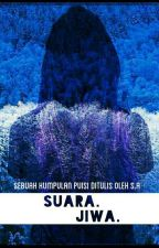 Suara Jiwa | Completed by syuqin