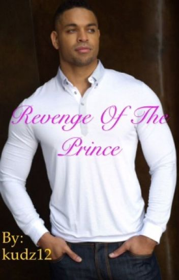 9. Revenge of the Prince (Interratial)