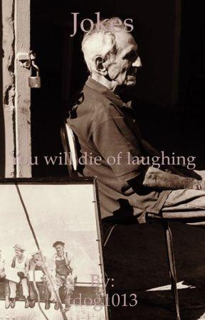 Jokes by tdog1013