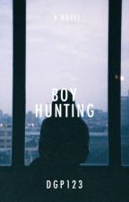 Boy Hunting || COMING SOON by DGP123